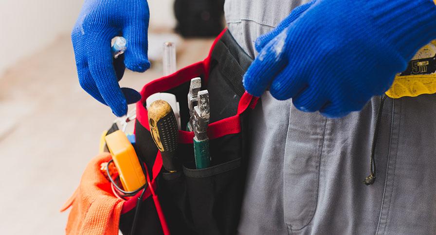 Hantverkslista – Smidigt sätt att hitta hantverkare snabbt
